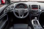 Opel Insignia OPC Sports Tourer Kombi Facelift 2013 2.8 V6 FlexRide 4x4 Allrad Performance Interieur Innenraum Cockpit