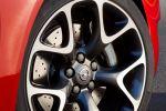 Opel Insignia OPC Sports Tourer Kombi Facelift 2013 2.8 V6 FlexRide 4x4 Allrad Performance Rad Felge
