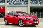 Opel Astra K Ergonomie Sitze AGR Gütesiegel Aktion Gesunder Rücken Gesundheit Sicherheit Lordosenstütze Wirbelsäule Langstrecke bequem Komfort Massage Klimatisierung