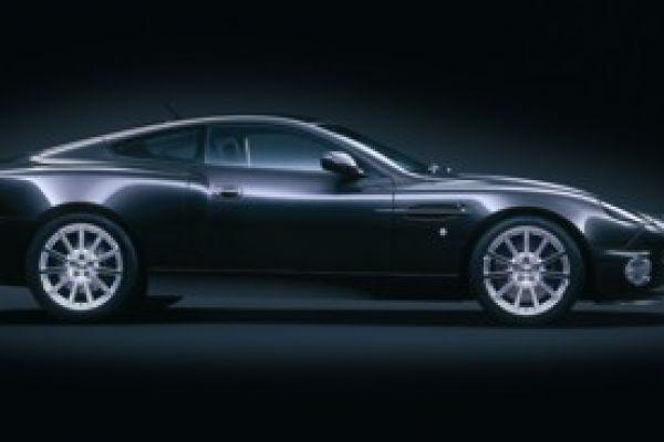 Paris 2004 Aston Martin Vanquish S Der Schnellste Aston Martin Aller Zeiten Speed Heads