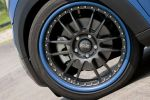 Romeo Ferraris Mini Cooper S Countryman 150th Anniversary Crossover SUV SAV Sports Activity Vehicle 1.6 Turbo Rad Felge