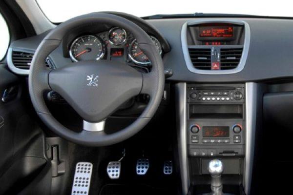 Peugeot 207 Sw Rc Sportlich Leben In Vollen Zügen Speed Heads