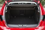 peugeot 308 allure 1.6 THP 155 test - kompaktklasse kompaktwagen turbo premium i-cockpit connect apps internet fahrbericht probefahrt kofferraum