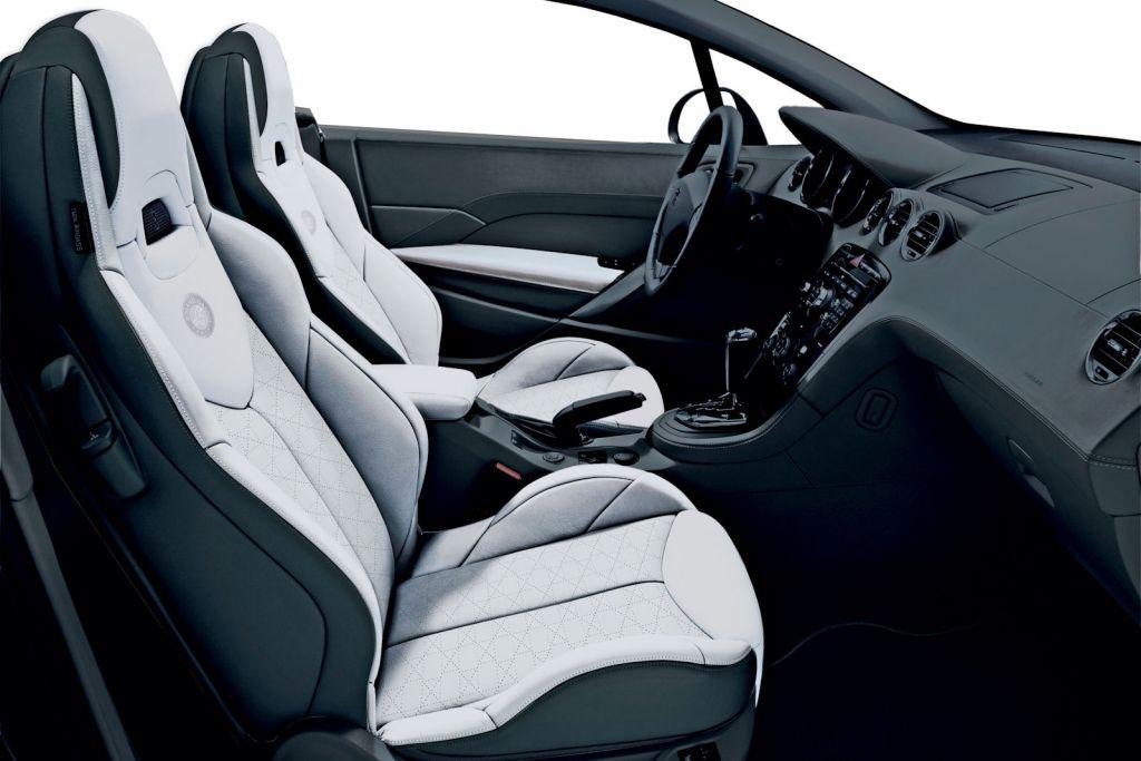 peugeot 308 cc roland garros exklusiver cabrio genuss mit preisvorteil speed heads. Black Bedroom Furniture Sets. Home Design Ideas