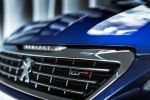 Peugeot 308 GT 2015 Sportversion THP 205 Turbo BlueHDi 180 Driver Sport Pack i-Cockpit Connect Apps Smartphone Coyote Front Kühlergrill