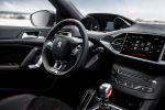 Peugeot 308 GTi by Peugeot Sport 2016 Sportversion Kompaktsportler 1.6 THP 270 S&S Fahrwerk Reverse Torsen Differenzial Driver Sport Pack Interieur Innenraum Cockpit