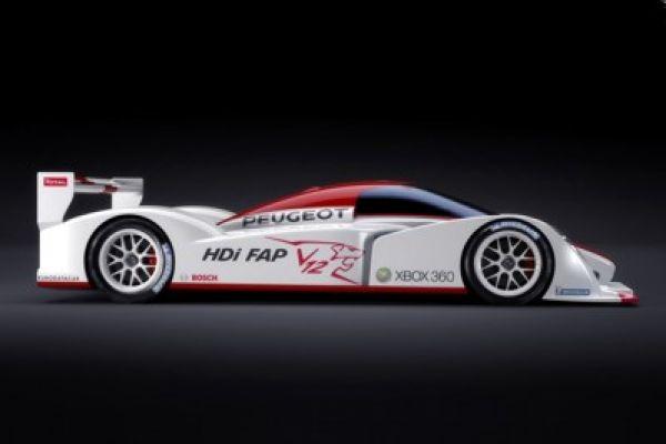 Peugeot 908: Heißer Rennwagen für Le Mans - Speed Heads