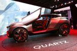 Peugeot Quartz Crossover SUV Plug-in-Hybrid 1.6 THP 270 Elektromotor Plug-in-Hybrid ZEV Route Race Magma Basaltstein Seite