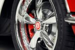 Pogea Racing Chevrolet Corvette C1 6.2 V8 LS3 Rad Felge