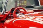 Pogea Racing Chevrolet Corvette C1 6.2 V8 LS3