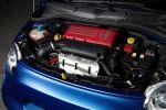 Pogea Racing Fiat 500 Abarth Tuning Leistungssteigerung 1.4 T-Jet 16V Turbo Motor Triebwerk Aggregat