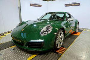 Porsche 911: Von 0 auf 1 Million