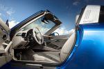 Porsche 911 Targa 4 2014 991 Allrad Offenfahren Überrollbügel 3.4 Boxermotor PDK Sport Chrono Paket Sport Plus PDCC PASM PTV Torque Vectoring Interieur Innenraum Cockpit