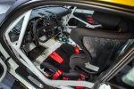 Porsche Cayman GT4 Clubsport Rennwagen Motorsport Sechszylinder Boxermotor Mittelmotor Interieur Innenraum Cockpit