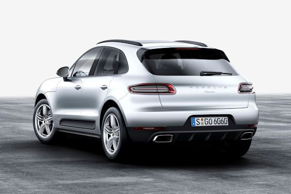 porsche macan 2016 hei er preis f r neues einstiegsmodell. Black Bedroom Furniture Sets. Home Design Ideas