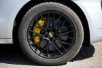 Porsche Macan GTS V6 Biturbo Kompakt SUV Sportversion Performance Offroader Geländewagen Rad Felge RS Spyder Design