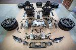 Porsche Tequipment 911 Carrera S 991 Coupe 3.8 Boxermotor Aerokit Cup Rad Felge Turbo Design Tuning Leistungssteigerung Verjüngung