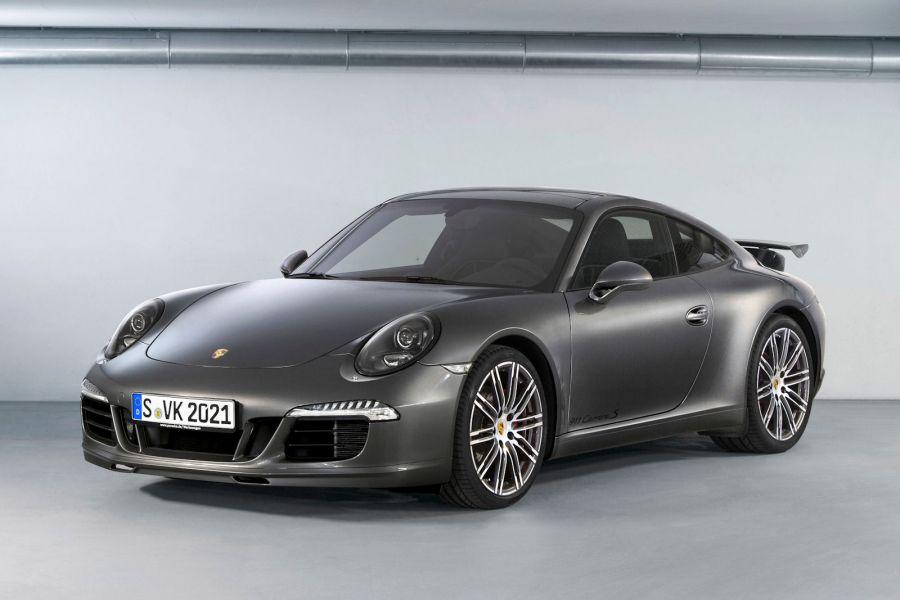 Porsche Tequipment 911 Carrera S Gebraucht Elfer Im Neuen
