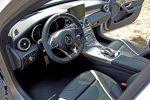 Posaidon Mercedes-AMG C 63 T-Modell w205 4.0 V8 Biturbo Tuning Leistungssteigerung Interieur Innenraum Cockpit