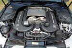 Posaidon Mercedes-AMG C 63 T-Modell w205 4.0 V8 Biturbo Tuning Leistungssteigerung Motor Triebwerk Aggregat