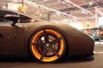 Praban Lamborghini Gallardo Twin Turbo Turbonetics GTK 650 Turbolader Inconel Trial MV-S Wastegate Synapse Blow Off Ventile BMC F1 Twin Air Luftfilter GReady Profe B Iron Ductile Laufbuchse Rad Felge