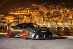 Prior Design Ferrari 458 Italia 4.5 V8 Tuning Leistungssteigerung Bodykit Aerodynamikkit Front Seite