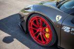 Prior Design Ferrari 458 Italia 4.5 V8 Tuning Leistungssteigerung Bodykit Aerodynamikkit Rad Felge
