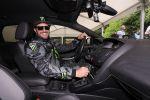 Ken Block Interview Gymkhana Drift King Hoonigan Ford Rallye Rallycross WRC Reifen Speed Talk Ford Focus RS 2016