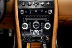 Aston Martin DBS Carbon Edition 6.0 V12 Kohlefaser Interieur Innenraum Cockpit