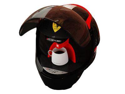 Kaffee ferrari