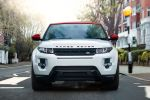 Land Rover Range Rover Evoque Edition Britain III Kompakt SUV Premium Offroader Luxus 4WD Allrad ZF 9-Stufen-Automatik SD4 Turbodiesel Front