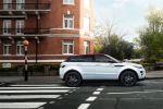 Land Rover Range Rover Evoque Edition Britain III Kompakt SUV Premium Offroader Luxus 4WD Allrad ZF 9-Stufen-Automatik SD4 Turbodiesel Seite