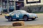 Renault Alpine A110 Berlinette 1972 Sportwagen Leichtbauweise Front Seite