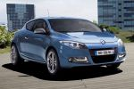 Renault Megane GT Coupe 2012 Facelift Energy dCi 110 130 1.5 1.6 Turbodiesel TCe 115 1.2 Visio Hill Start Assist Front Seite Ansicht