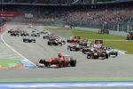 Ferrari Formel 1 Motorsport Racing