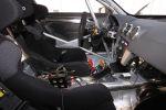 Audi TT GT4 Cockpit Interieur Innenraum 2.5 TFSI Fünfzylinder Rennwagen RS S-tronic