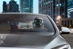 Mercedes-Benz Robotik Future Talk Roboter autonome Autos Sprechen Sprache Mensch Maschine Interaktion Zukunftsforschung Gestensteuerung