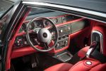 Rolls-Royce Bespoke Chicane Phantom Coupe 6.75 V12 Dubai Goodwood Circuit Interieur Innenraum Cockpit