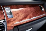 Rolls Royce Ghost Alpine Trail Centenary Collection Bespoke Alpen James Radley 6.6 V12 Interieur Innenraum Uhr