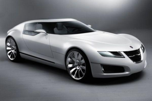 Saab Aero X: Vom Düsenjet beeinflusst - Speed Heads