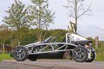 Wimmer RS Ariel Atom 3 300 Seite Ansicht 2.0 Vierzylinder