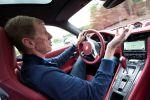 Porsche 911 Turbo S 991 3.8 Boxermotor Biturbo Bilster Berg Mitfahrt Walter Röhrl Rennstrecke Mausefalle