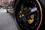 Anderson Germany Ferrari F430 Spider Scuderia Look Conversion V8 Carbon Rad Felge
