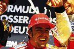 Scuderia Ferrari Kalender 2013 Rosso Corsa Formel 1 Fernando Alonso Raupp Design