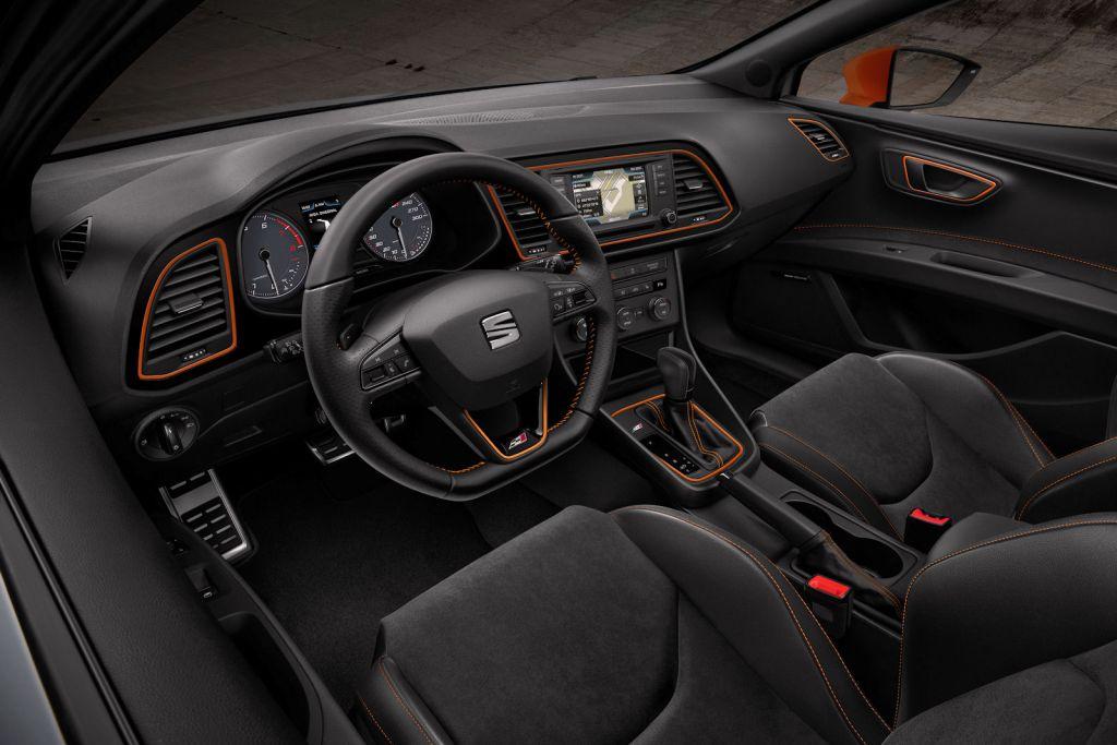 seat leon cupra holt neuen rekord auf n rburgring nordschleife speed heads. Black Bedroom Furniture Sets. Home Design Ideas