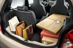 Seat Mii by Mango Fashion Mode Style Kleinstwagen City Glam Beige1.0 Dreizylinder Kofferraum