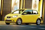 Seat Mii Viva Reference Style Kleinwagen City 1.0 Dreizylinder Front Seite Ansicht