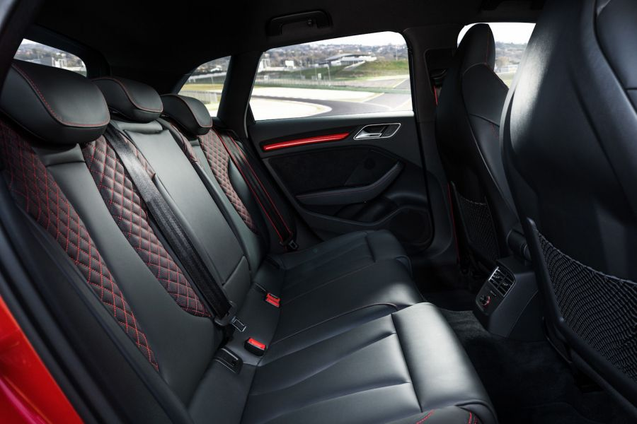 Audi Rs3 Sportback Test Ein Monster F 252 R Alle F 228 Lle Seite 2 Speed Heads