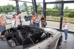Hamann Bentley Continental GTC Cabrio 6.0 V12 Die Geissens Robert Geiss Carmen Geiss Rooobert Interieur Innenraum