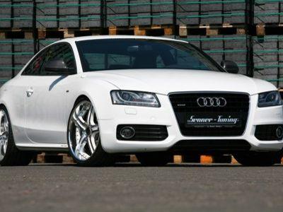 Audi Tt White. Audi A5 White.